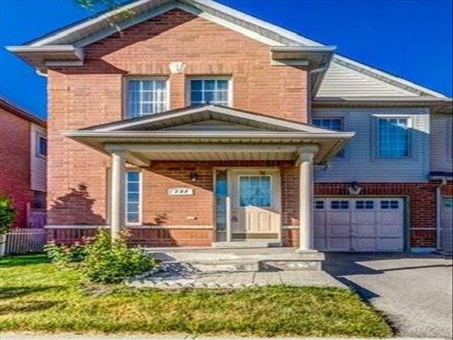 127 Flycatcher Ave Toronto