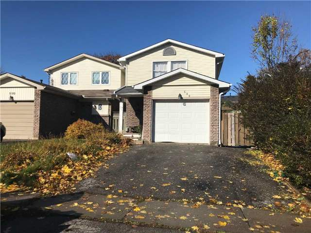588 Lakeview Ave Oshawa