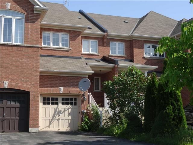 46 Amulet Cres Richmond Hill