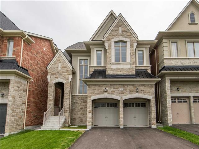 76 Giardina Cres Richmond Hill