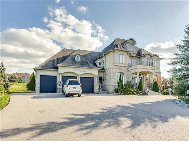 26 Elias Snider Crt Whitchurch-Stouffville