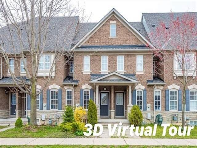 111 Selkirk Dr Richmond Hill
