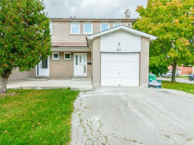 763 Galloway Cres Mississauga