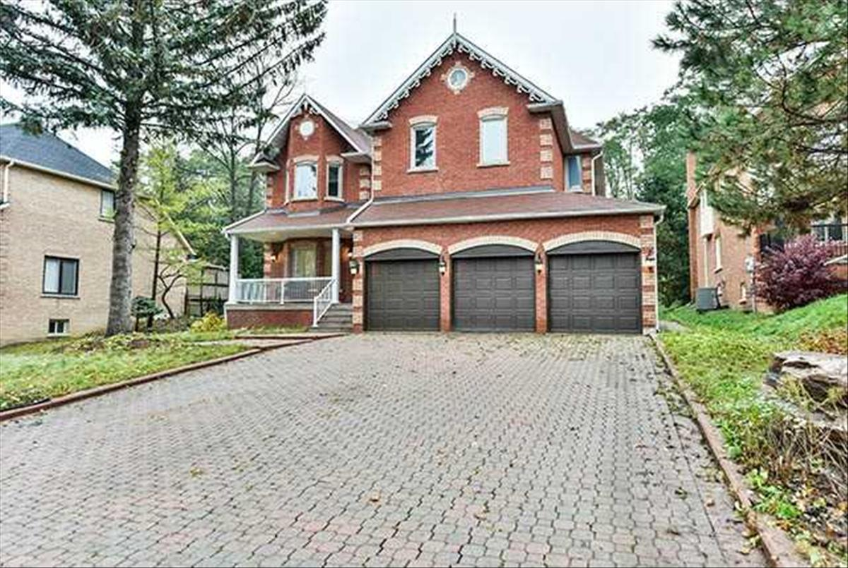 73 Coon's Rd Richmond Hill Ryan Ahadian