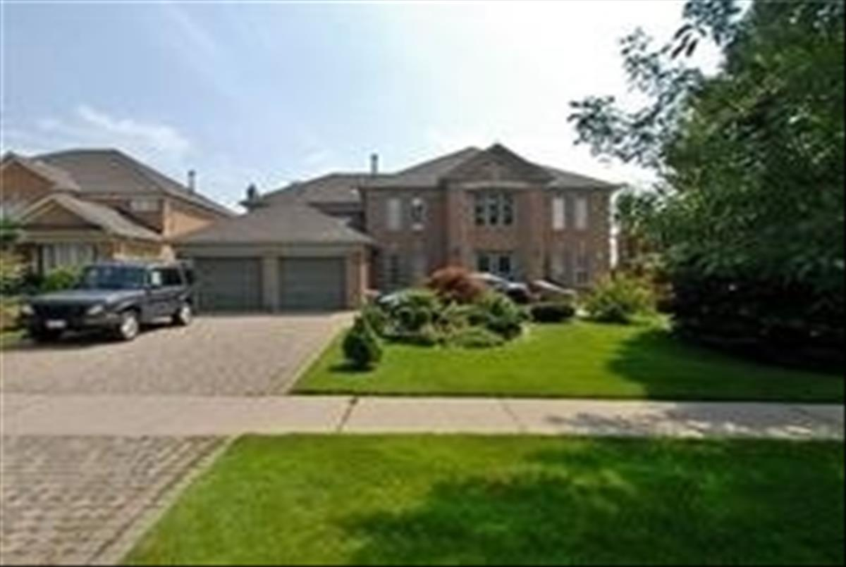 5 Glenayr Rd Richmond Hill Ryan Ahadian