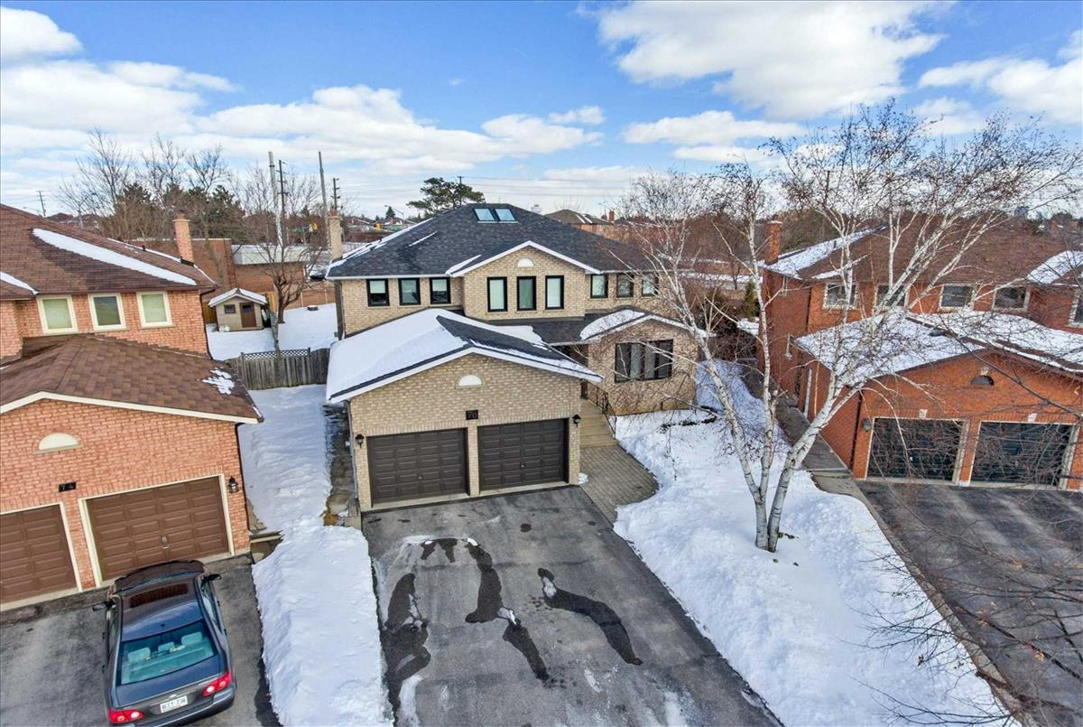 70 Garview Crt Vaughan Ryan Ahadian